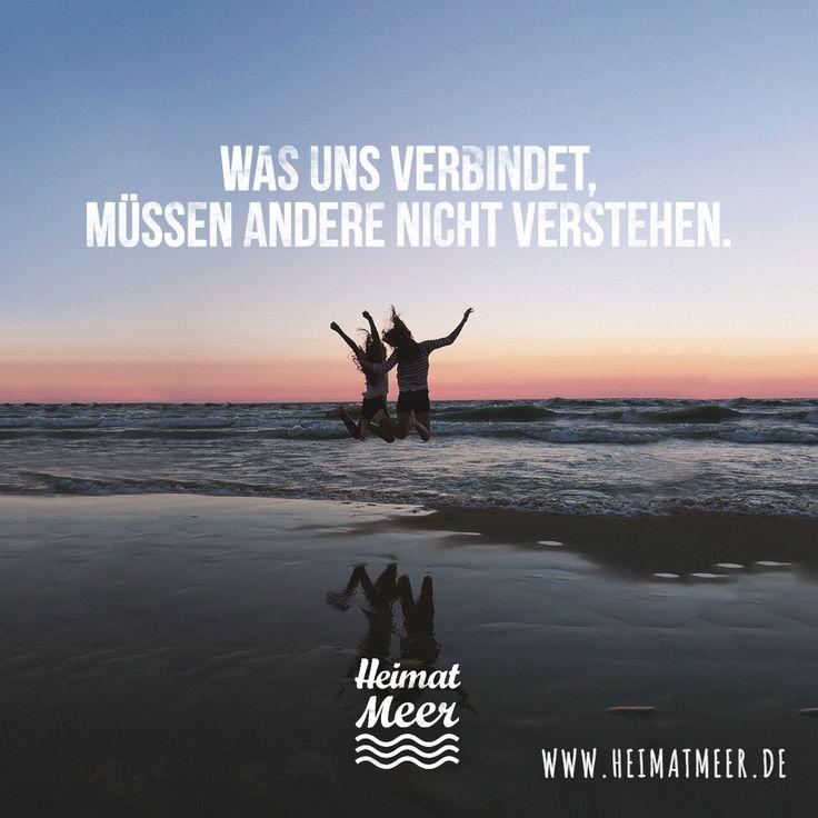 Meer verbindet! >> Klamotte & Mee(h)r >>