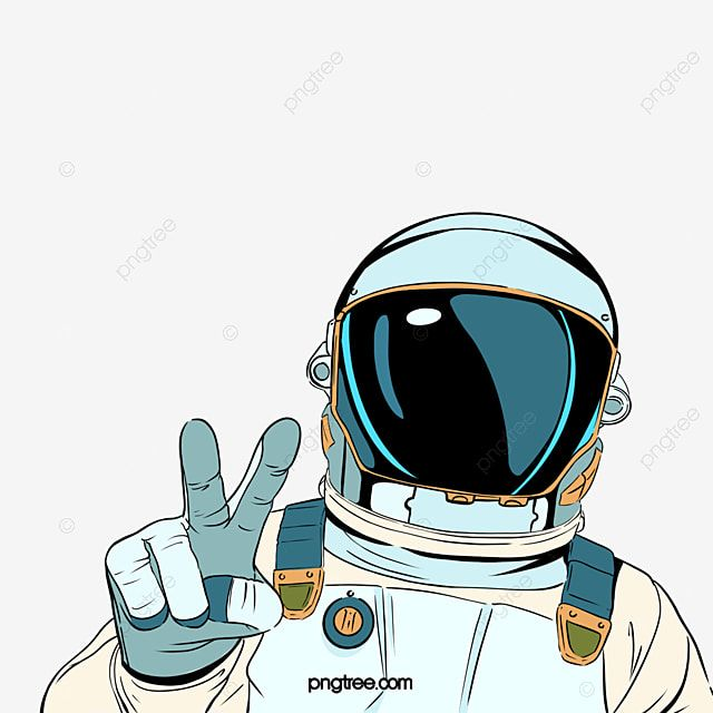 Astronaut Illustration Pop Spoof Illustration Elements Astronaut Hand Painted Humor Png Transparent Clipart Image And Psd File For Free Download Astronaut Illustration Astronaut Art Illustration Astronaut Art