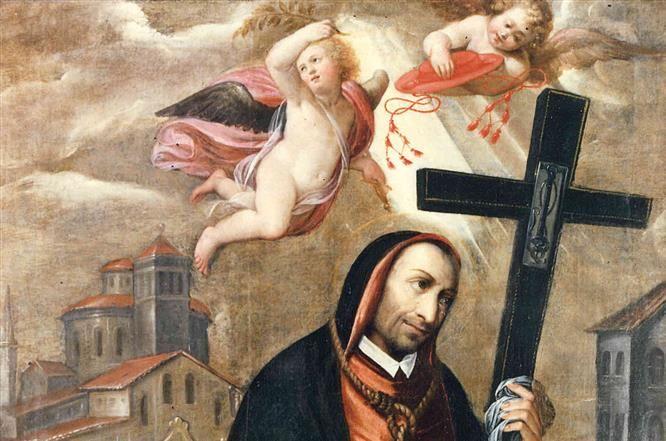 Domenica 14 Settembre 2013 ore 11:00 - Festa dell'Esaltazione della Croce - TRIDUO DEL SANTO CHIODO #duomodimilano #milancathedral