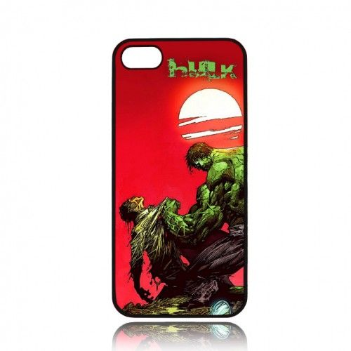 The Incredible Hulk A iPhone 4/ 4s/ 5/ 5c/ 5s case