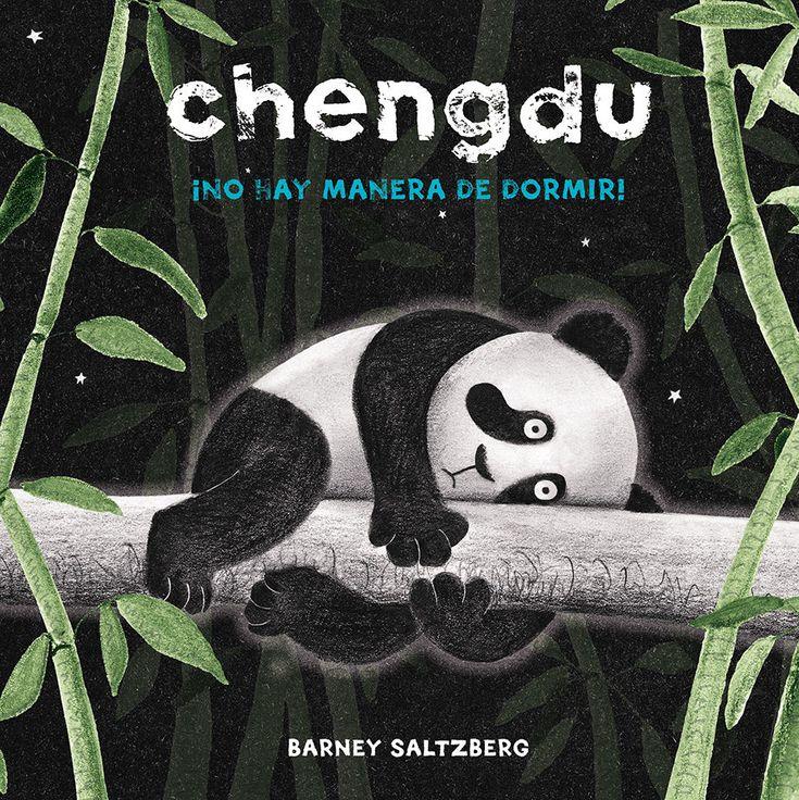 Resultado de imagen de chengdu no hay manera de dormir libro barney