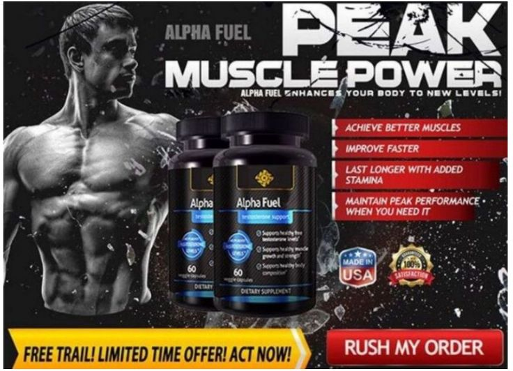Alpha Fuel Testo one must have meals in the diet of just about any guy whois wishing to enhance degree that is testosterone may be the oyster. >>> http://www.fitnessbywill.com/alpha-fuel-testo/