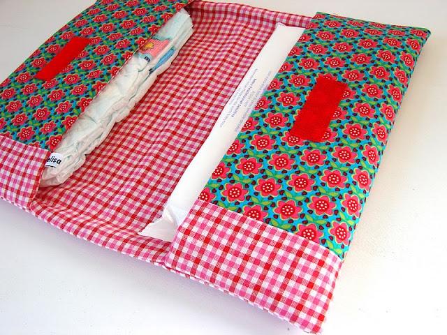 pamperzakje doorzoeken gratis patroon legging