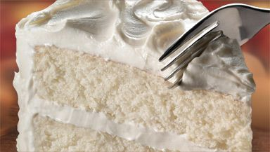 Classic White Cake Mix to replace a store-bought white cake mix box