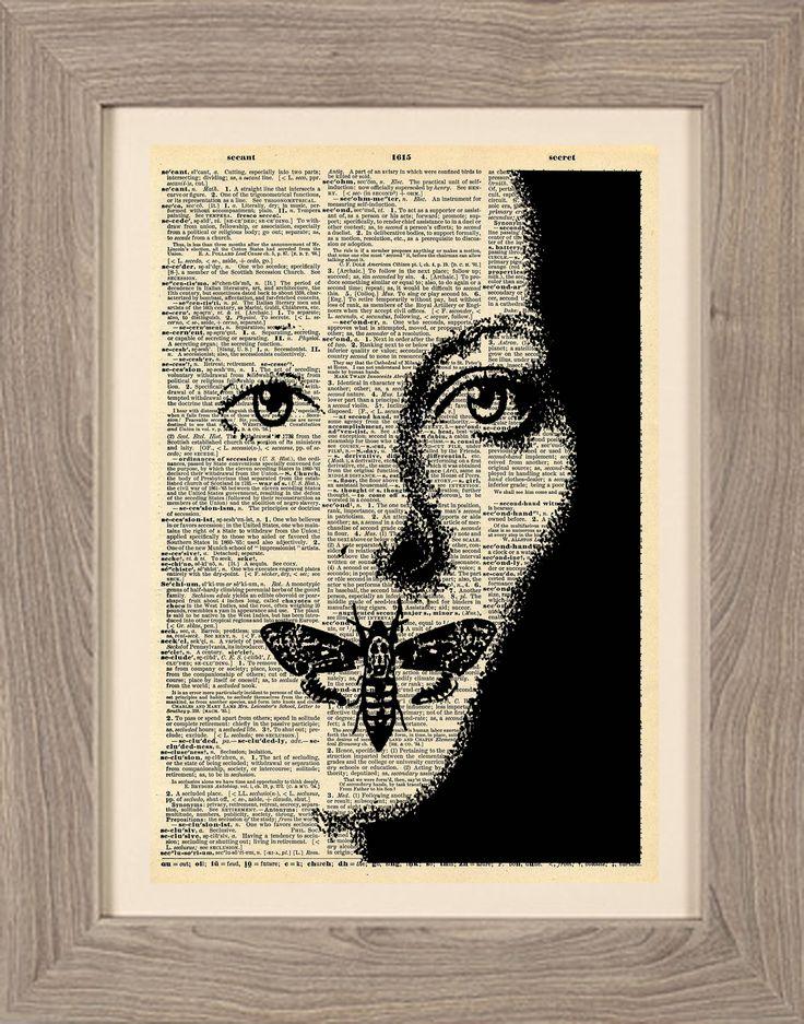 Il silenzio degli innocenti - The silence of the lambs