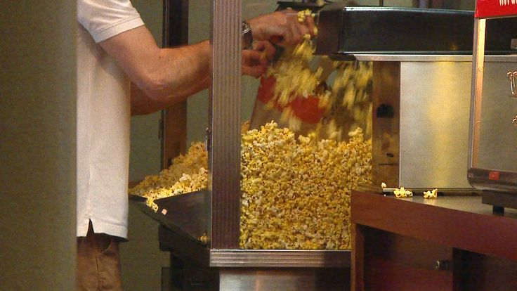 Popcorn always tastes so good at the movies. Why, exactly, is that? We set out to uncover the reasons.