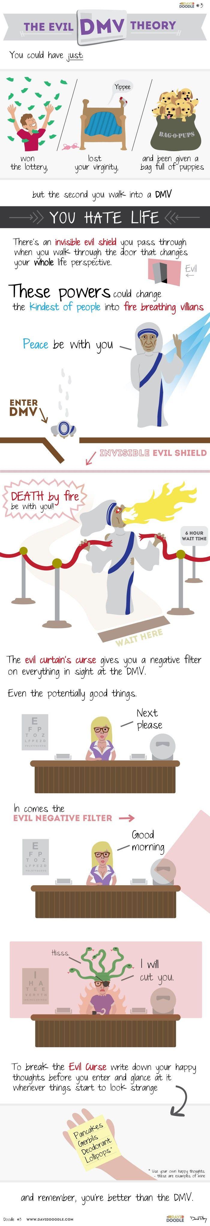 8 best funny dmv images on pinterest dmv humor funny stuff and