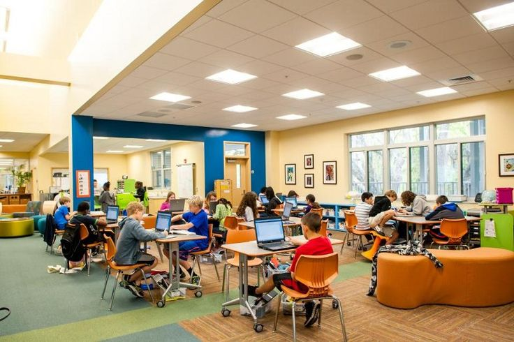 Elementary Classrooms Of The Future ~ Mejores imágenes sobre high tech classroom en pinterest