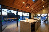 自己房子自己蓋: 紅磚屋的改造 - 美國.亞利桑那州.鳳凰城的住宅建築師 - Fondry12