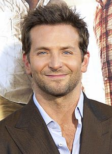 Bradley Cooper as inspiration for Bradley Powell, Sutton's husband, because we were too lazy to even bother changing the name ^_^