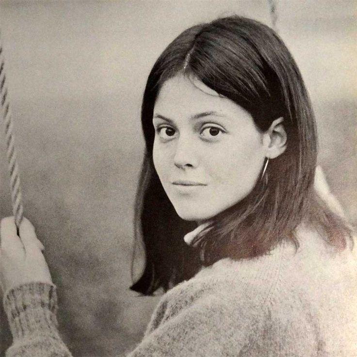 Sigourney Weaver   Rare and beautiful celebrity photos