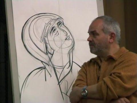 Георгий Кордис. Мастер-класс и лекция в Петербурге. 2008 - YouTube