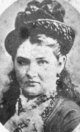Kate Kelly (aka Catherine Ada Kelly) (12 July 1863 - October 1898) was the sister of famous Australian outlaw Ned Kelly.  It is believed she drowned in Lake Forbes, a small pond situated in the middle of Forbes, while saving an Aboriginal child that was in trouble during a flood of the lake. She was buried in Forbes Cemetery, aged 36.