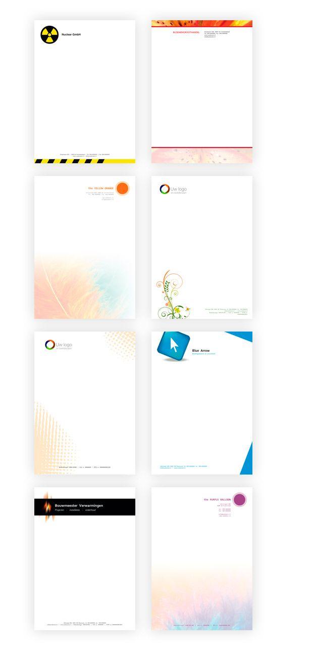 Het geheim achter een professioneel briefpapier ontwerp :-) http://blog.pimprint.nl/briefpapier-ontwerp/