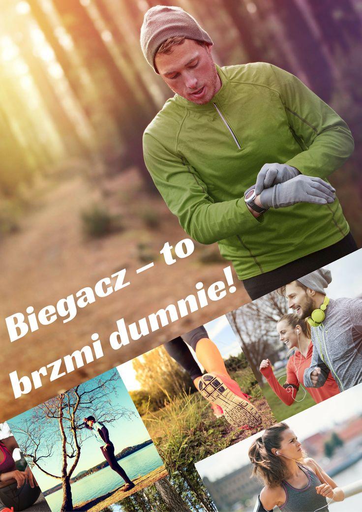 Bieganie staje się trendy, więc w parkach, lasach, ba - na chodnikach miast i miasteczek, widać coraz więcej biegających. Atmosfera wokół biegania gęstnieje. Do pobiegiwania przyznają się aktorzy politycy, ludzie władzy i celebryci. Bo przecież bieg to zdrowie, a zdrowie jest najważniejsze.