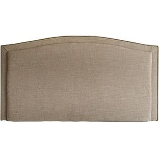 Buy Rest Assured Irvine Eshell Superking Headboard at Argos.co.uk, visit Argos.co.uk to shop online for Headboards