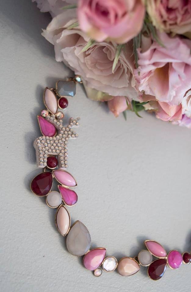 Jelení šperky - Persephóna