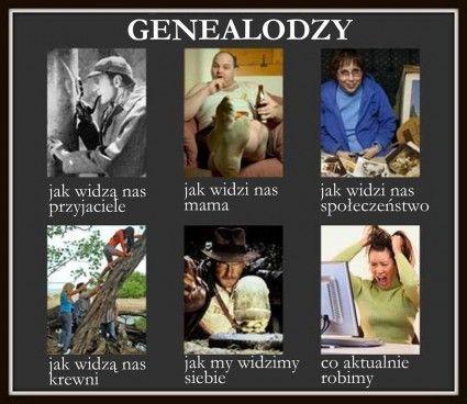 genealodzy