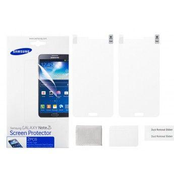 Samsung Galaxy Note 3 ET-FN900CTEGWW Ekran Koruyucu