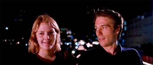 """Click here for the reasons why """"Never Been Kissed"""" is creeptastic!"""
