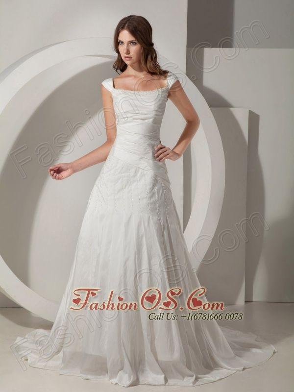 11 best Low Cost Wedding Dresses images on Pinterest   Short wedding ...