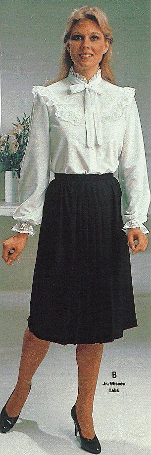 143 besten 80 39 s wear bilder auf pinterest 1990er 80er jahre mode und faltenr cke - 80er damenmode ...