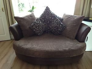 Details About Dfs Embrace Cuddle Sofa For The Home
