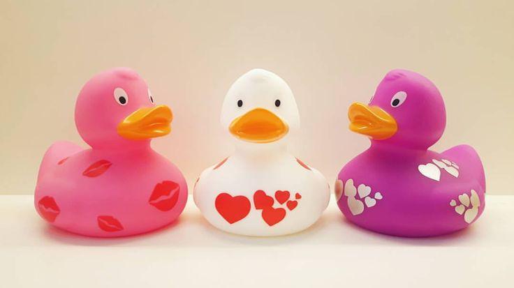 """""""Mi piace"""": 46, commenti: 3 - @turinduckstore su Instagram: """"Buongiorno!!! Vi aspettiamo con le nostre dolci paperelle da regalare alle vostre mamme! ❤💜❤…"""""""