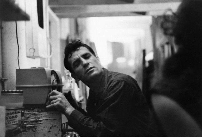 Джек Керуак (англ. Jack Kerouac, в английском произношении ударение на первом слоге; 12 марта 1922 — 21 октября 1969) — американский писатель, поэт, важнейший представитель литературы «бит-поколения»