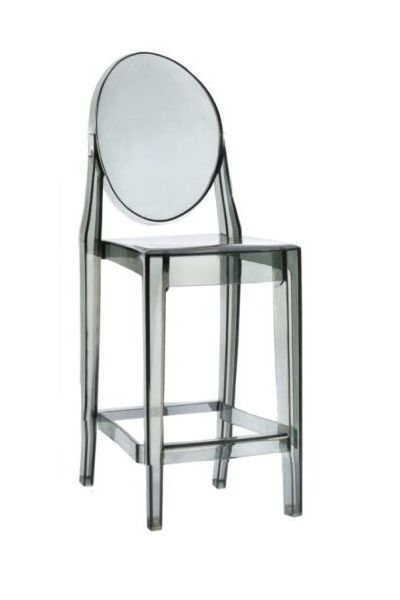 Ghost style kitchen stool at R1690 #style #decor #kitchen #chair #stool #interior #design #chaircrazy #southafrica
