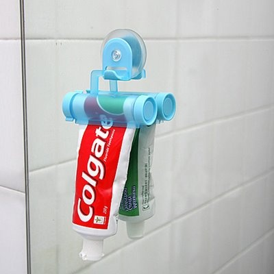 Toothpaste squizer