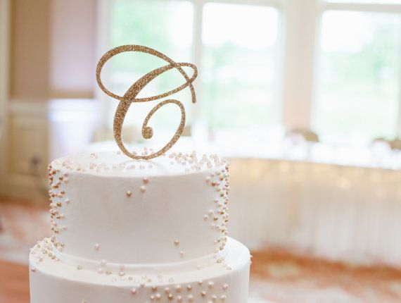 wedding cake topper letter best 25 letter cake toppers ideas on happy 8805