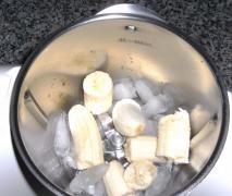 Bananenshake/Bananenmilch (2PP )