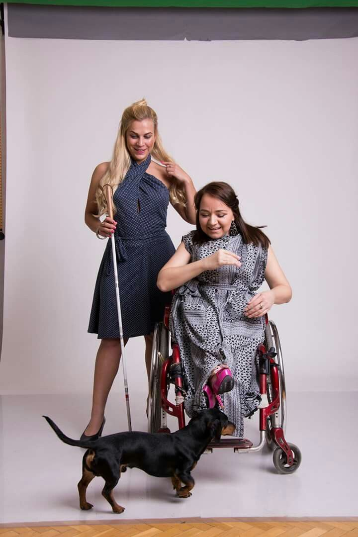 My favourite project to date.  Working together with disabeled people in the hope of making fashion more available and approachable to people living with disability. #womenswear #womenswear #fashiondesigner #fashion #fashionista #disability #charity #support #colourup #goodcause