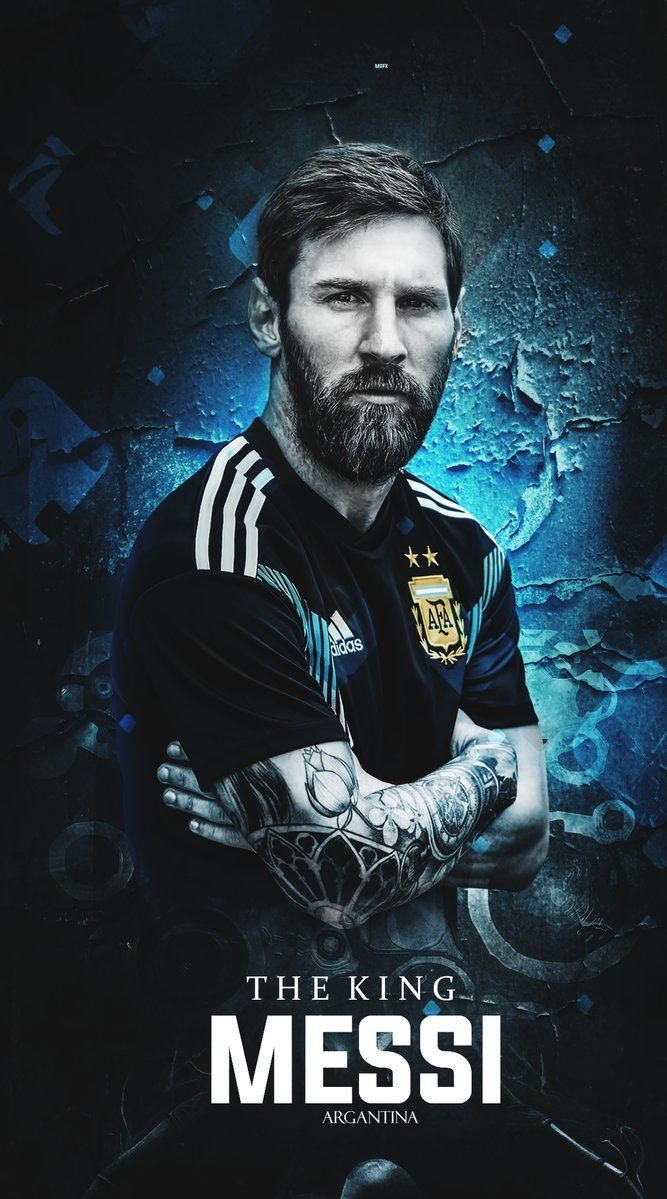 Lionel Messi Wallpaper Mobile Phone 2018 17 By 10mohamedmahmoud