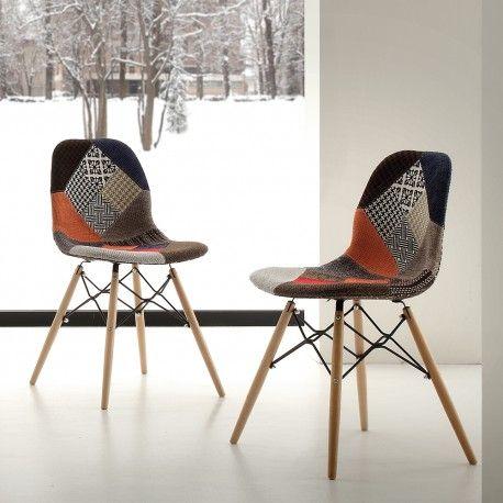 sedia shell patch   Sedie, Accessori da bagno, Stile svedese