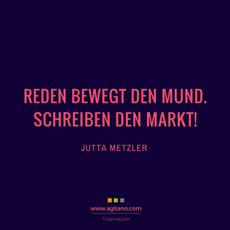Reden, Kommunikation, Marketing | Sprüche | Pinterest | Zitate And Marketing