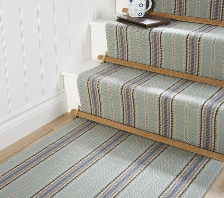 Staircase Carpet Runner By The Foot | Carpet Stair Runners Ideas