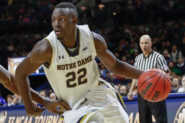 May 19, 2015 - NBA Draft Lottery 2015 results: Number 11 Indiana Pacers Jerian Grant. The Indiana Pacers have worked out some point guards recently, including Notre Dame's Jerian Grant. He would give the club some juice in the backcourt, as he told Candace Buckner of the Indianapolis Star. He is 6'4.