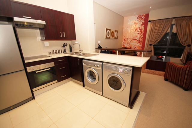 Two-Bedroom-Kitchen.    http://www.eahs.co.za/establishments/esprit#