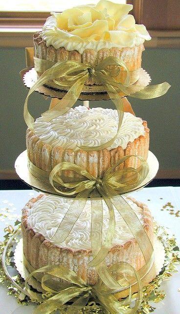 gâteaux / cakes