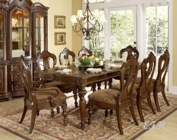 18 best Dining Room images on Pinterest | Dining room sets, Formal ...
