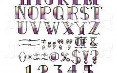 Tattoo Fonts Free Wallpapers