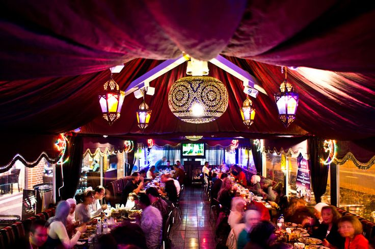 Check out our Top 5 Shisha Cafes in Sydney. Shisha will be gone come July, don't miss out!