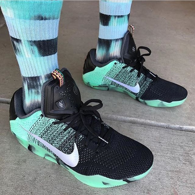 newest collection 9d099 db4b8   Comment your shoe size 💀🔥 ⠀ Turn on Post Notifications‼ Model  Kobe 11  Elite