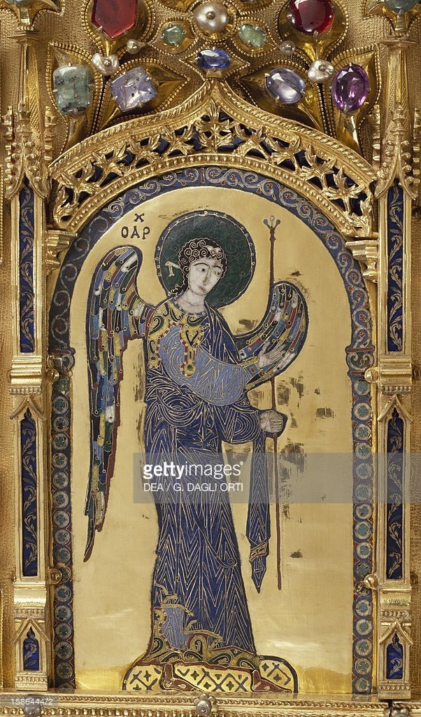 1000 images about pala doro venecia italia basilica de for Pala de oro