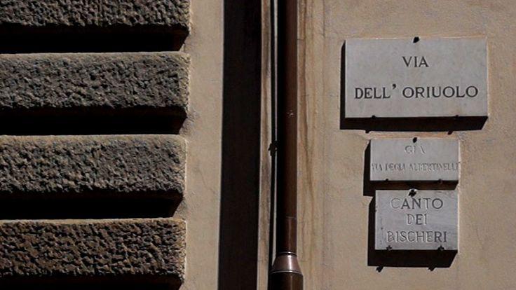 Firenze, il Canto dei Bischeri