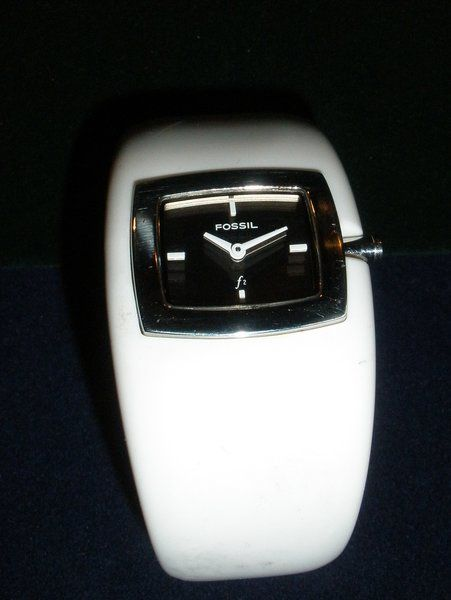 Watches, Womens Watches, Fossil, f2, ES-9786 | Metcalf Music & Time Specializing in watch repair & restoration