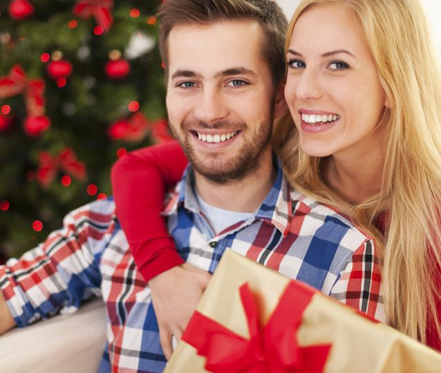 Astuces pour présenter un nouvel amoureux dans le temps des Fêtes | Une vie de famille équilibrée | Yoopa.ca