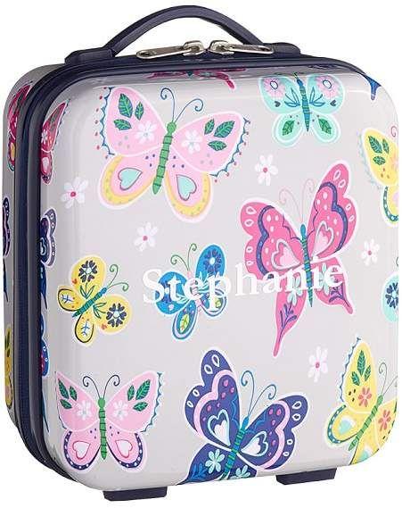 cdd6f37e01d9 Pottery Barn Kids Mackenzie Gray Rainbow Butterfly Backpacks ...